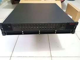 DVR Honeywell 16 Channel HD-16DVR-D-E