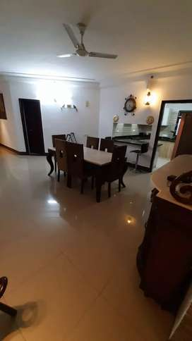 Fully furnished 3BHK in Gurgaon