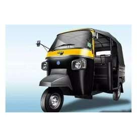 Ape 3 wheeler savari auto for sale