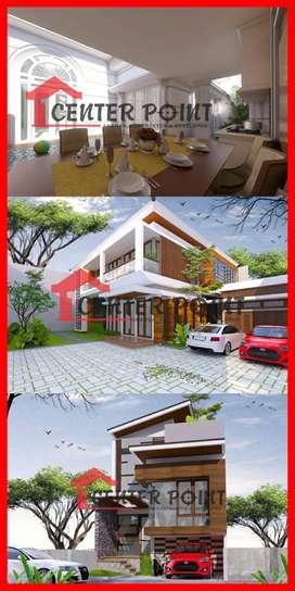 Arsitek Berpengalaman 15 Tahun di Makassar