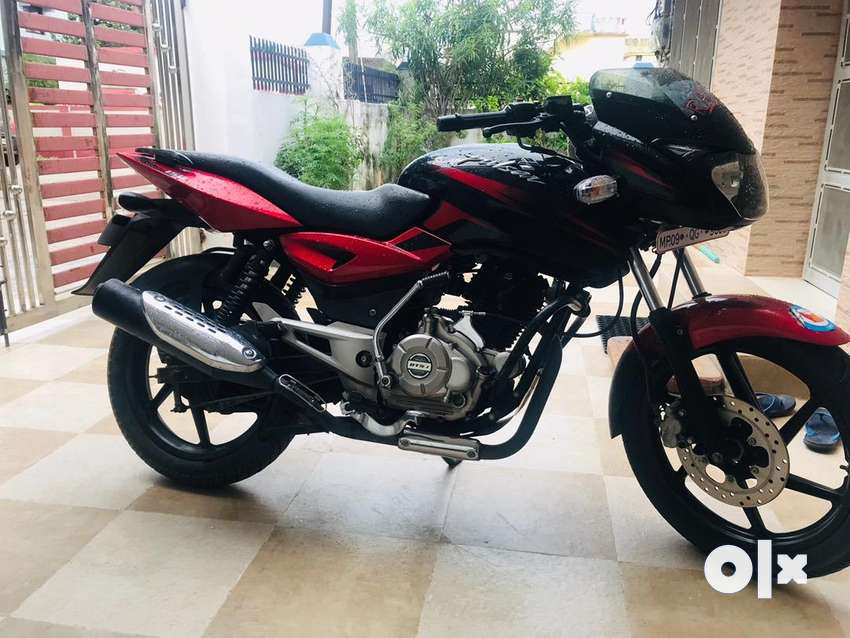 Bajaj Pulsar 150cc in excellent condition is available for sale 0