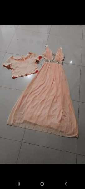 Dress wanita pesta