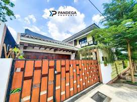 Jual Rumah Mewah Bangunan Premium di Maguwo Dekat Budi Mulia, UPN