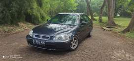 Honda civic Ferio SO4 mt top condition low km