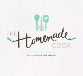 Homemade cook