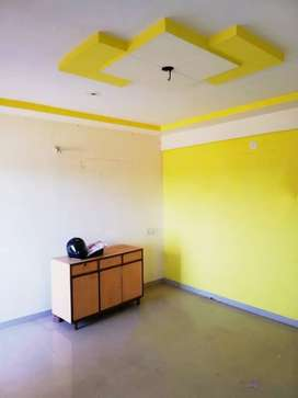 2 BHK Spacious flat at accessible location with reserved large car pk