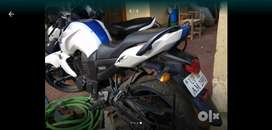 Yamaha FZS 21000 KMs