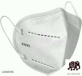 KN95 Mask High Quality Made Up with 5 Layer