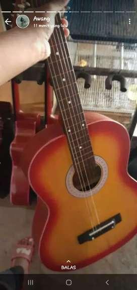 Grosir gitar string