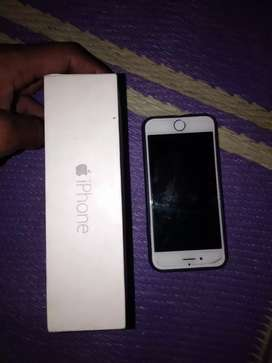 Good. Condition iPhone 6