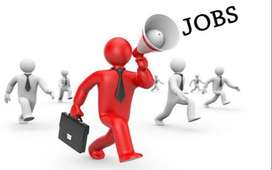 freshers wanted for BPO