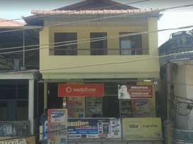3 storey Commercial building with shop