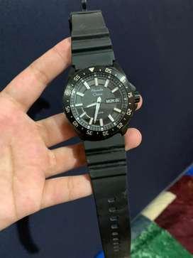 Jam tangan alexandre christie 6541 MERIPBA