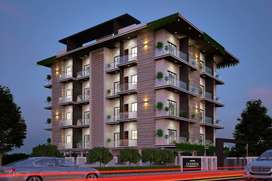 2BHK flats available for sale at affordable price