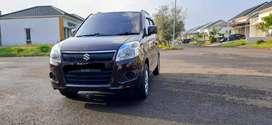 Suzuki Karimun Wagon R 2017 mulus irit