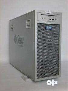 Import Condition, Sun Core 2 Quad Workstation Avlb Best in Rs@2300/-