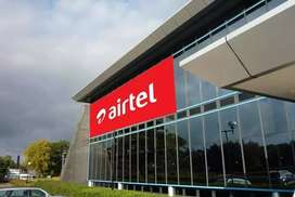 Direct Joining For Airtel Process in Mohali Center Apply Now Hurry!!