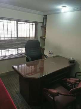 Furnished Office on RENT