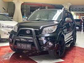 Rush S 2012 Manual Asli Bali Km 60rb TT Avanza Terios 2013,2011,2014