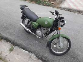 Suzuki GS 150 mint condition up for sale
