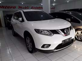 Nissan X-trail 2.5 matic 2015