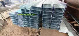 Cable trays | Hot Dip Galvanized Cable trays | SS Cable trays...