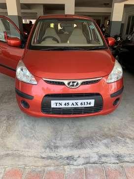 Hyundai I10 2010 Petrol Good Condition