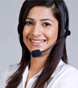 Urgent Requirement- Telecalling Executive