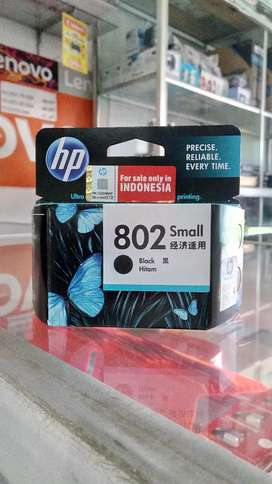 Catridge HP 802 Black