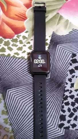 Noise smartwatch bluetooth