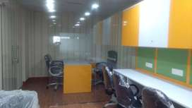 HURRY UP OFFICE AVAILABLE 4 SALE 500SQFT IN 99L*(NEGO) VAISHALI SEC 5.