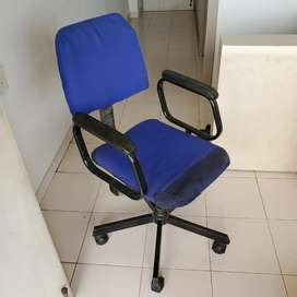Revolving Chair for Computer work