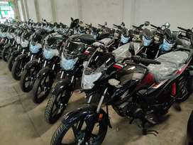 New Honda sp shine 2021 low down payment 16000  special offer