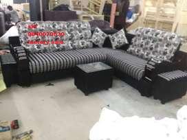 NA Sofa Set