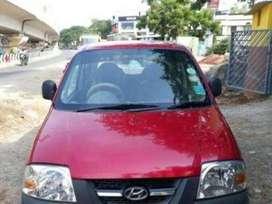 Hyundai Santro Xing 2004 Petrol Variant 89056 Kms for sale in Delhi.