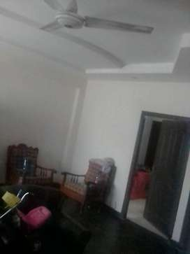 Furnish Two Bed Room Flat For Sale