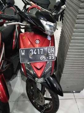 Yamaha mio gt barang bagus siap pakai
