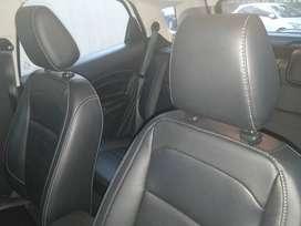 Ford Ecosport 2019 Petrol 4500 Km Driven