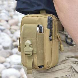 Dompet Pria Tactical army ANTI AIR