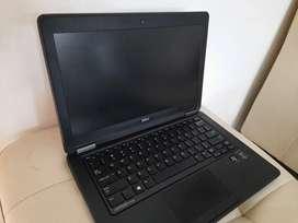 Laptop Dell Latitude e7250 gen 5