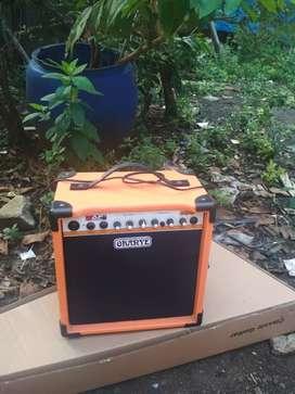 Ampli gitar new ajib hew