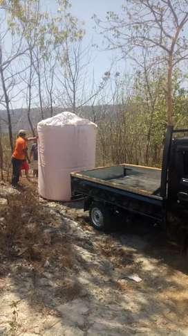 Tandon air 5000 liter new88 Wonosari
