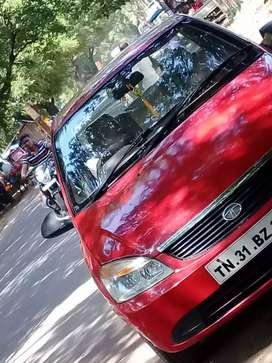 Tata indigo 2009 model- Original own car
