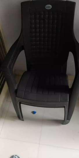 2 Chair fiber ka