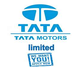Apply For Full Time Job in TATA Motors India Pvt ltd. all india proces