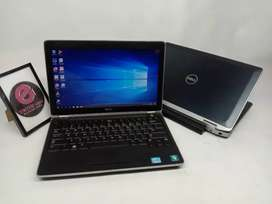 Laptop Dell core i7