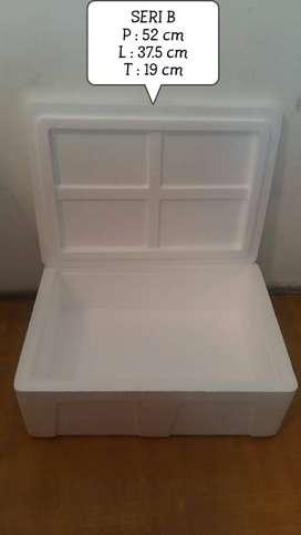 Box Styrofoam Tangerang