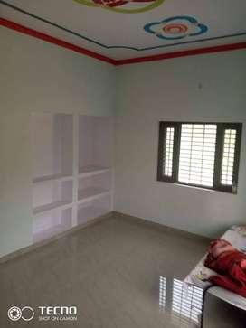 2 room set in paniyali kathghariya with attached bathroom and balcony