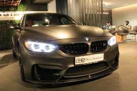 BMW M3 Coupe, 2016, Petrol