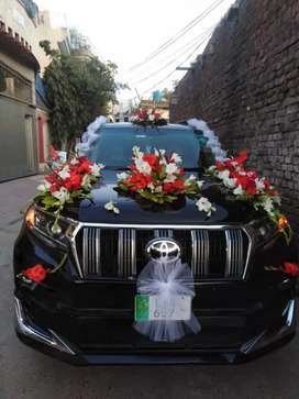 BOOK YOUR DREAM CARS FOR WEDDING FUNCTIONS